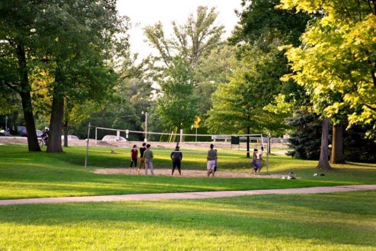 Rochester Municipal Park in Rochester (25)