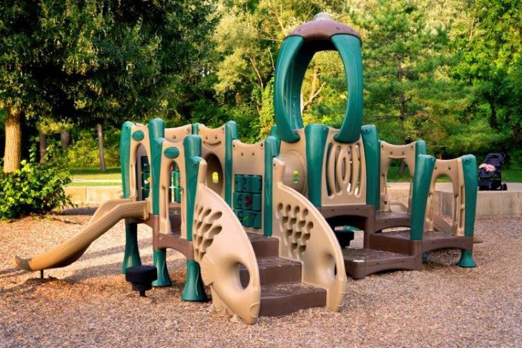 Rochester Municipal Park in Rochester (27)