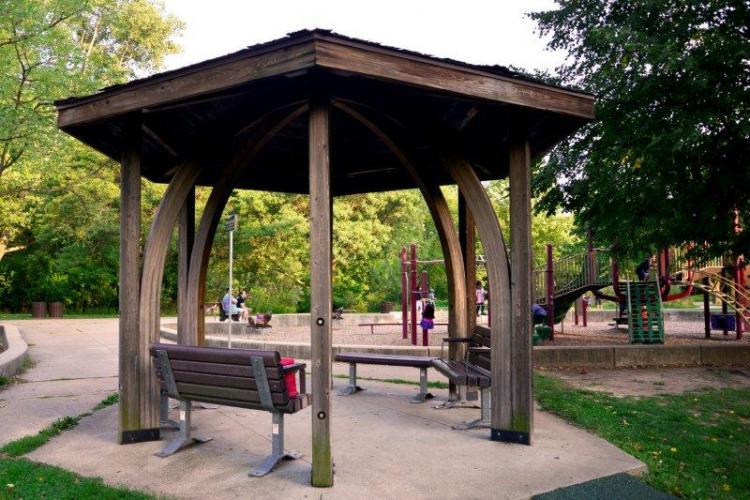 Rochester Municipal Park in Rochester (28)