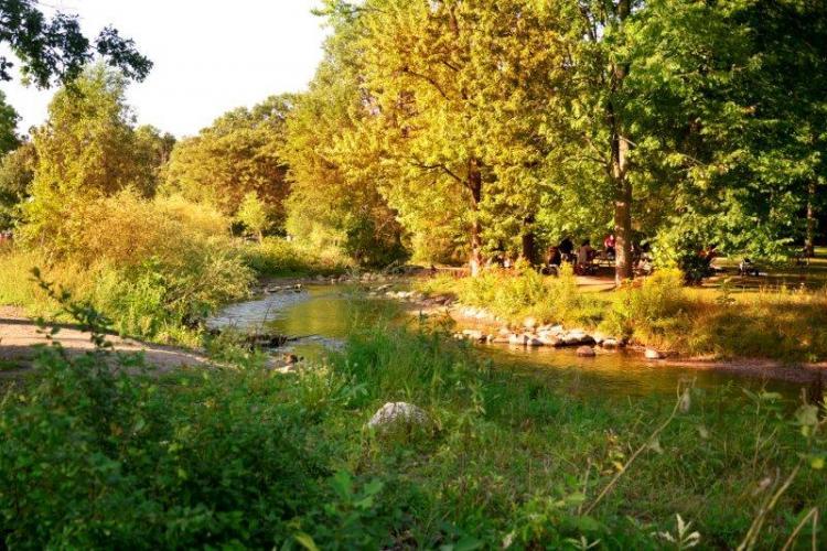 Rochester Municipal Park in Rochester (3)