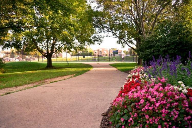 Rochester Municipal Park in Rochester (6)