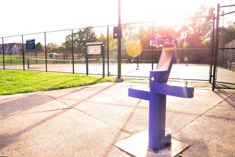 Rochester Municipal Park in Rochester (8)