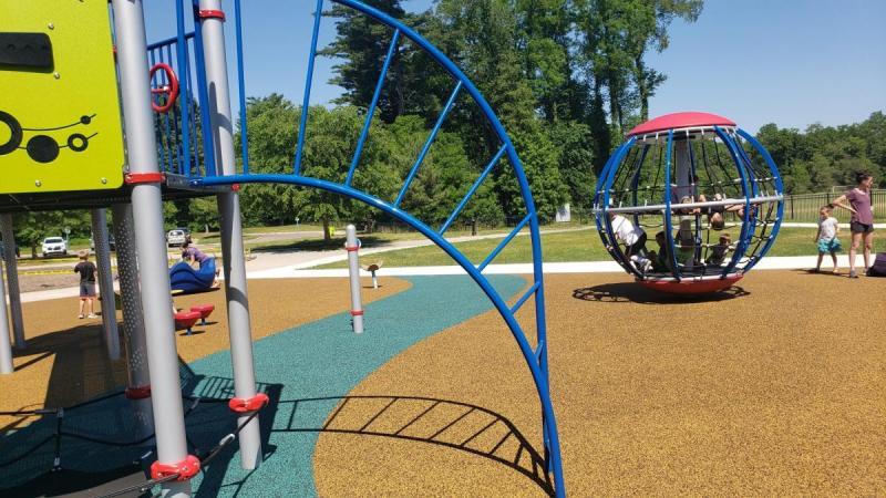 Scarlet's Playground Dodge Park (17)