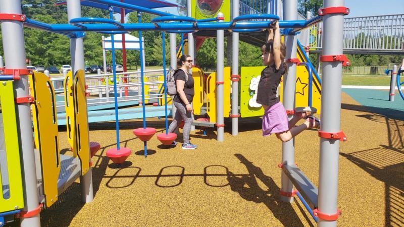 Scarlet's Playground Dodge Park (19)