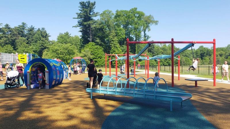 Scarlet's Playground Dodge Park (2)