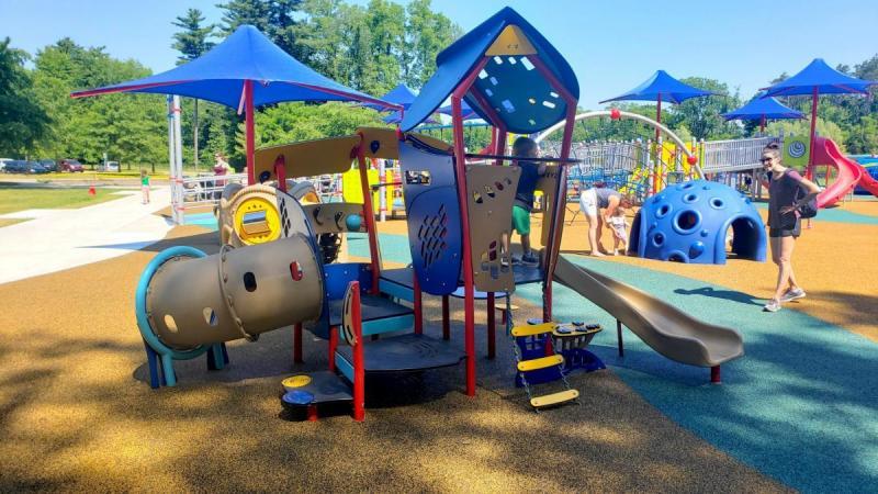 Scarlet's Playground Dodge Park (26)
