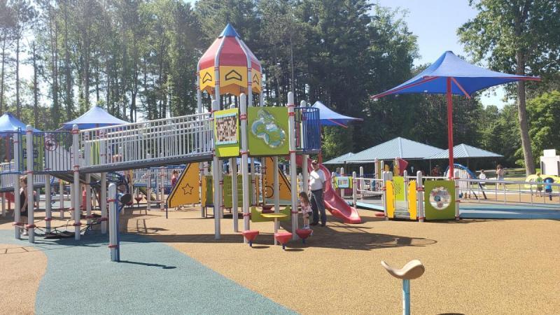 Scarlet's Playground Dodge Park (4)