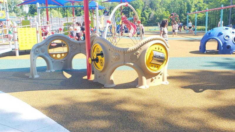 Scarlet's Playground Dodge Park (9)