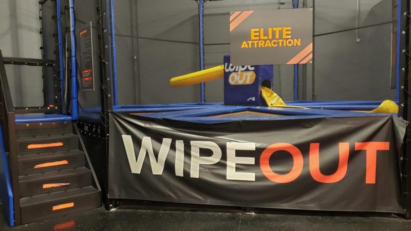 Wipe Out Zone