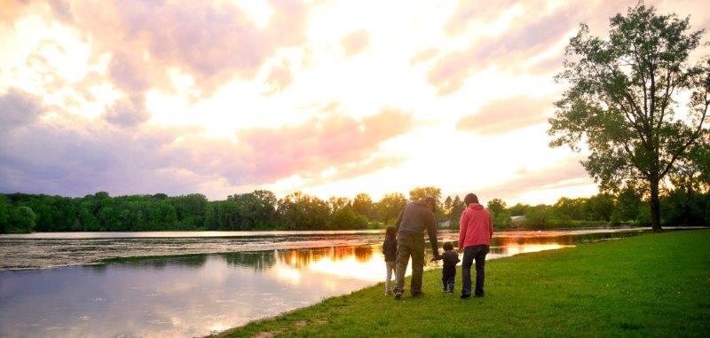 Sylvan Glen Lake Park in Troy (12)
