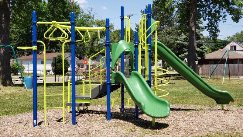 Tuski Park in Hazel Park (6)