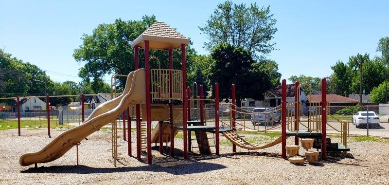 United Oaks Elementary in Hazel Park (3)