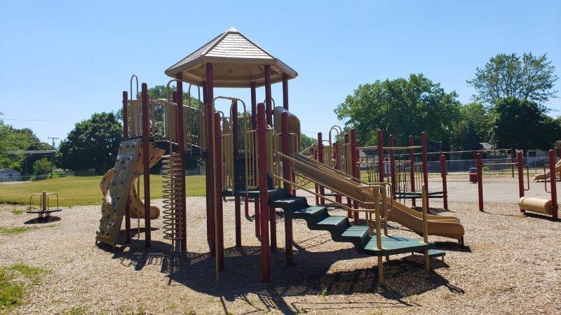 United Oaks Elementary in Hazel Park (4)