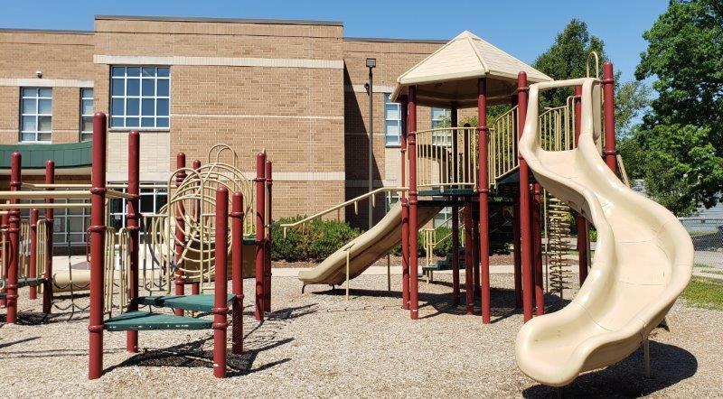 United Oaks Elementary in Hazel Park (6)