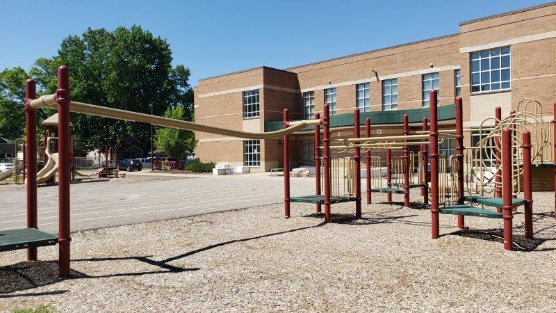United Oaks Elementary in Hazel Park (7)