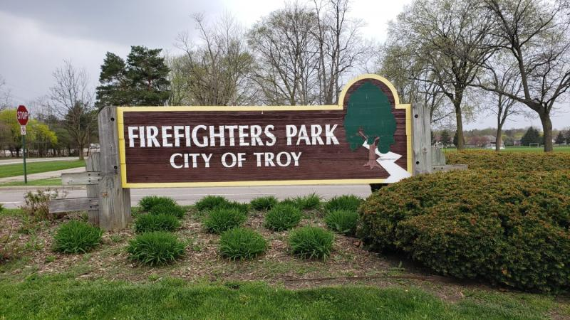 firefighters park troy 4