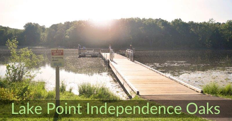 Independence Oaks County Park in Clarkston (111) fb