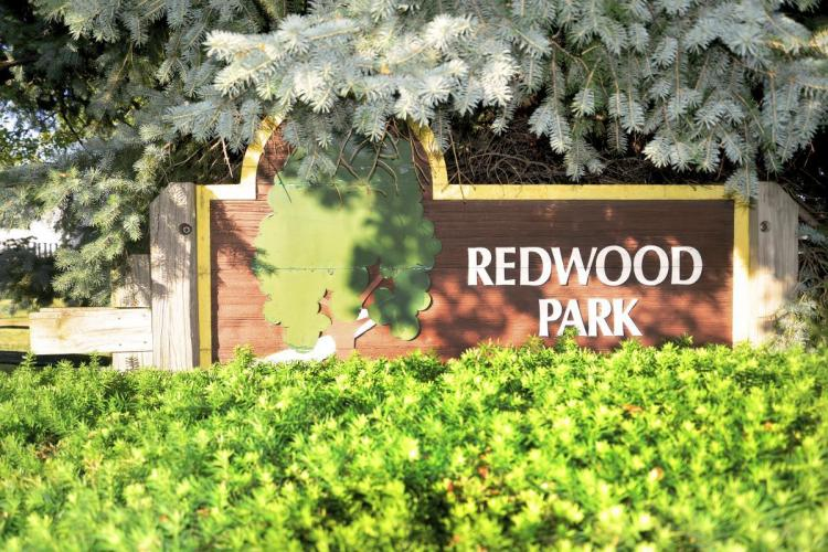 Redwood Park in Troy (1)