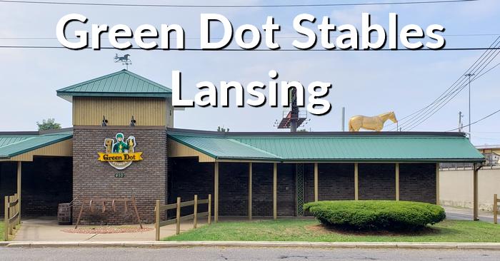 green dot stables lansing (2)