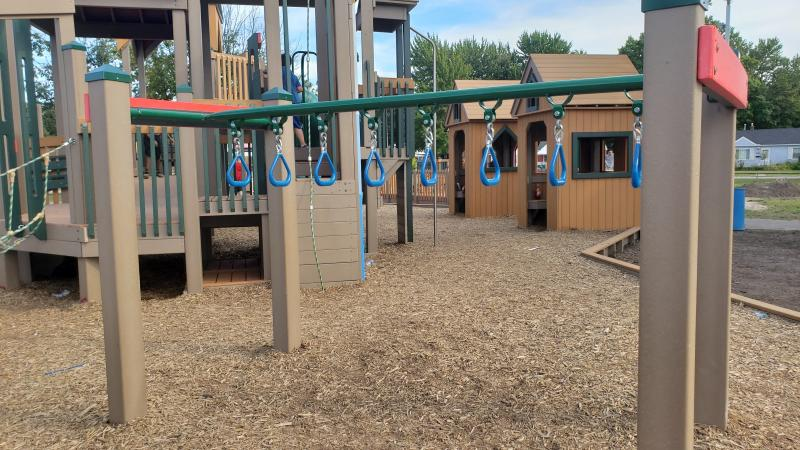 scout park - rings