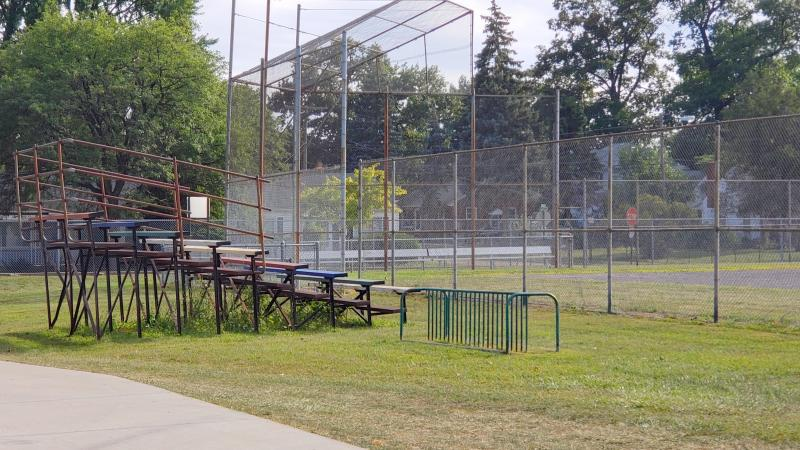 scout park baseball