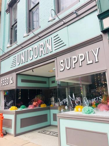 Unicorn Feed & Supply
