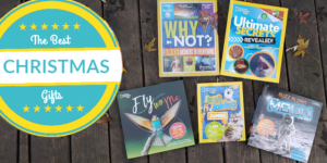 Last Minute Gift Ideas For the Curious Child