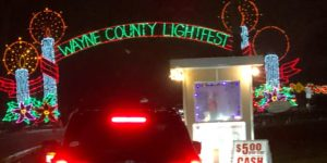 Wayne County Light Fest